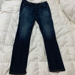 Rag and Bone Anfield skinny jeans size 31